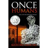 once humans