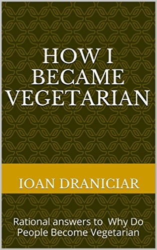 why people become vegetarians Top ten reasons to go vegetarian  gone are the days when vegetarians were served up a plate of iceberg lettuce  is fed to farmed animals so that people can eat.